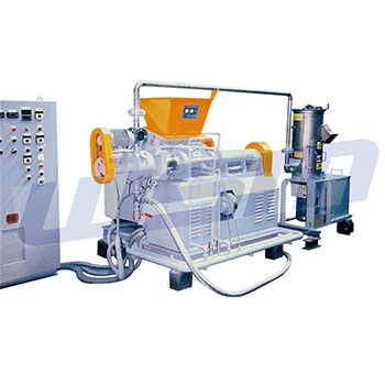 TFP-65-W (Pellet Making Machine)
