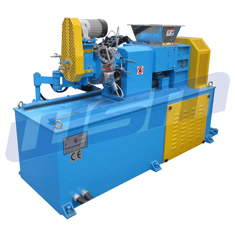 TYP-50 (Y Type Twin Screw Extruder with Pelletizer)