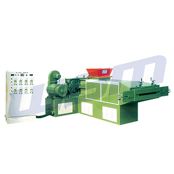 TE (Parallel Twin Screw Extrusion Sheet Forming Machine)